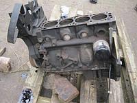 Двигатель Chevrolet Lacetti 1,6 F16 D3 сам блок