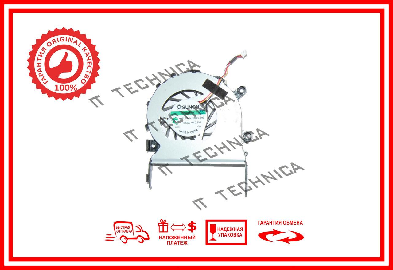 Вентилятор ACER MG75090V1-B020-S99