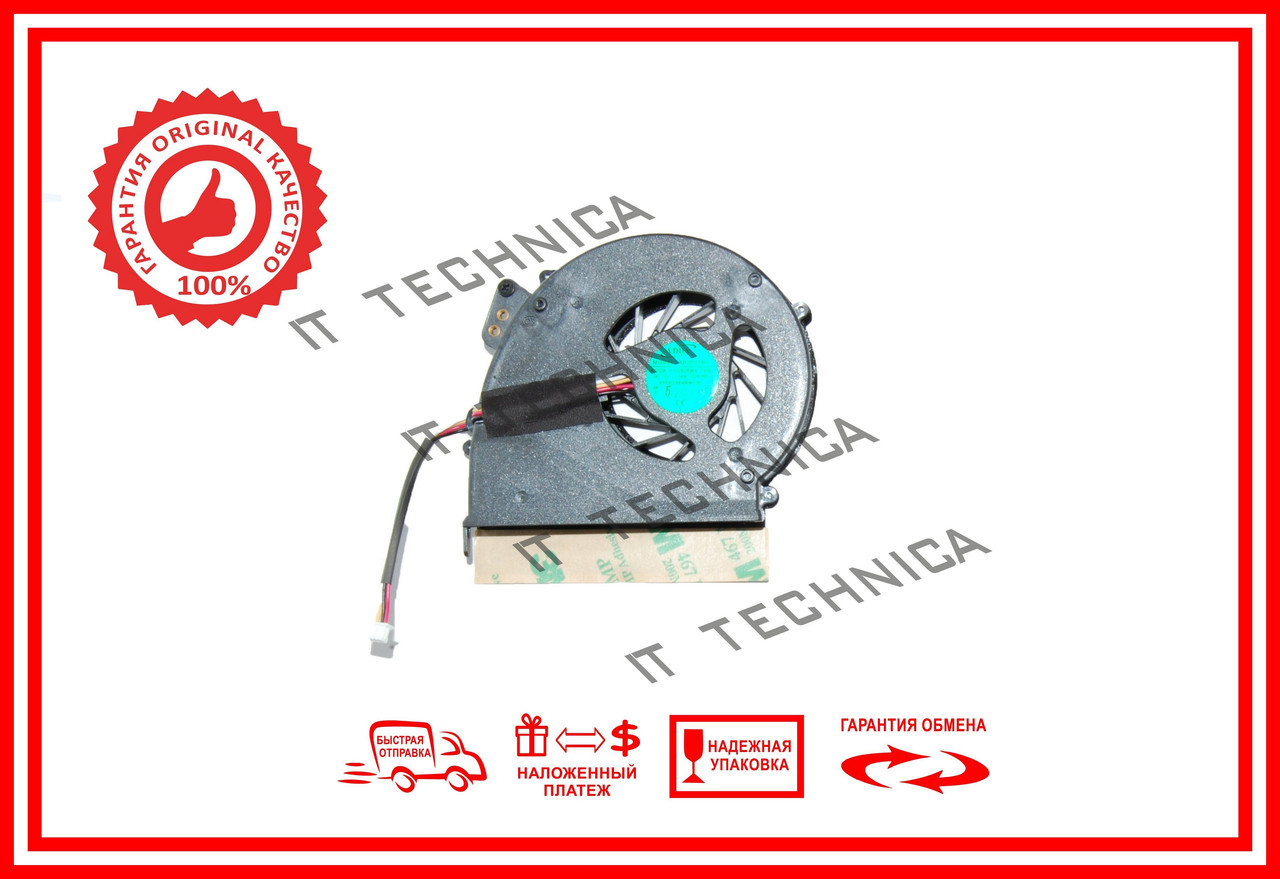 Вентилятор ACER Extensa 5635ZG ZR6 оригінал