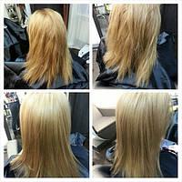 Коллагеновое выпрямление волос Днепропетровск