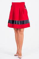 Пышная молодежная юбка от производителя, фото 1