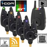 Набор сигнализаторов Micron MXR+ Colour