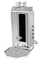 Аппарат для шаурмы с приводом Pimak М077-3C