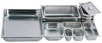2766 Гастраемкость GN1/2:Раз 325*265,H=150мм тол-0,7мм, кухонная посуда