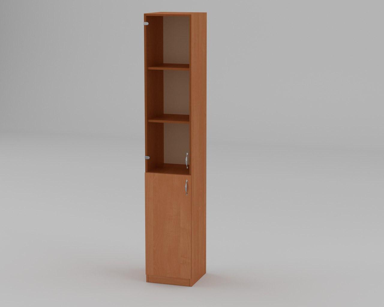 """Высокий компактный шкаф для офиса """"КШ - 9"""", фото 1"""