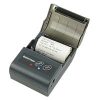 Rongta RPP-02 Bluetooth Мобильный чековый принтер (