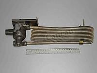 Влагомаслоотделитель с регулятором ребр.(ПААЗ) 14.3512010-11