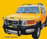 Дуга защитная передняя (кенгурятник) Toyota FJ-Cruiser 2006-2012