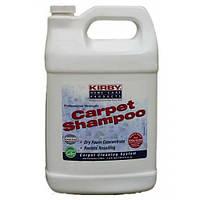 Средство для чистки ковров с запахом лаванды Kirby Shampoo, 3785ml