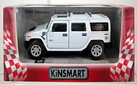 Машина металл KINSMART  Hummer H2 SUV