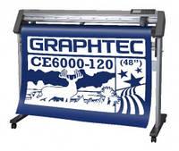 Рулонный режущий плоттер CE6000