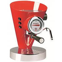 Кофеварка Bugatti Diva красная