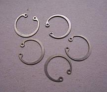 Стопорное кольцо Ф9 ГОСТ 13943-86, DIN 472