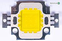 Матрица 10 Вт на светодиодный прожектор