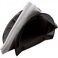 Салфетница Bugatti Glamour черная