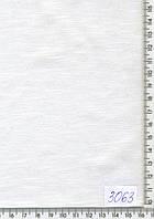 Трикотаж (березка,белый) 3063