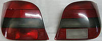 Фонарь задний Ford Fiesta 96-02