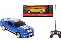 Машинка на радіокеруванні Ford Mustang GT500, 1:24 27050