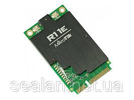 MiniPCI-e  Wi-FI адаптер Mikrotik R11e-2HnD