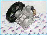 Наcос гидроусилителя с шкивом - Код: B129K(4007.JC) на Citroen Berlingo 1.6HDi, Peugeot Partner  - 126mm