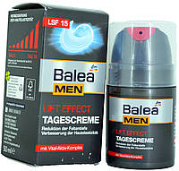 Дневной крем DM Balea men Lift Effect Tagescreme 50 мл.