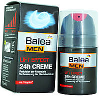 Дневной крем DM Balea men Lift Effect 24h Creme 50 мл.