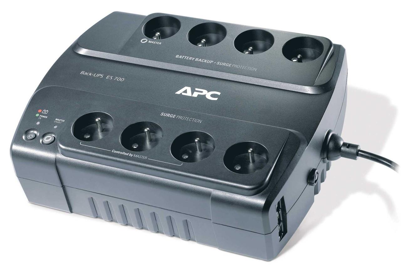 ИПБ APC Back-UPS ES 700