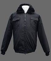 Куртка зимняя Страж (ткань Осло) 44-46