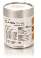 Дымовой генератор Актеллик (Actellic), шашка, пиримифос-метил