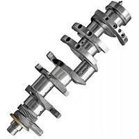 Коленчатый вал (коленвал) ЯМЗ-236 на Т-150, МАЗ, ДОН-1500