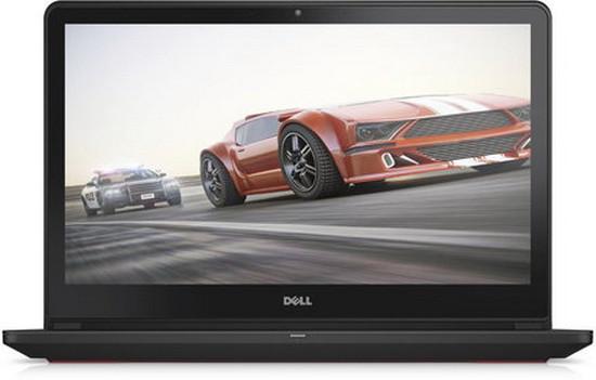 Ноутбук DELL Inspiron 7559-8750 +128GB SSD