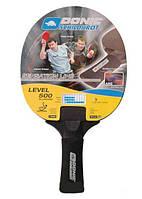 Ракетка для настольного тенниса DONIC 500 МТ-724403 POWERGRIP