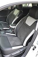 Чехлы на Тойоту Короллу (2007-2013), фото 1