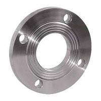 Фланець сталевий плаский Ру=16, Ду50