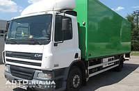 Замена лобовых стекол для грузовых автомобилей