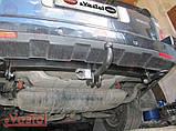 Фаркоп Range Rover Vogue (прицепное Рендж Ровер Вог), фото 3