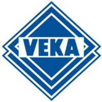 Окно 1300 х 1400 Veka euroline