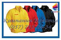 Промо куртки (под заказ от 50 шт.)