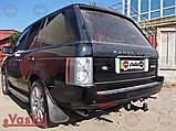 Фаркоп Range Rover Vogue (прицепное Рендж Ровер Вог), фото 5