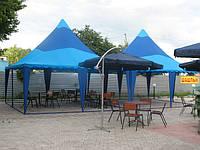 Шатры, палатки, тенты