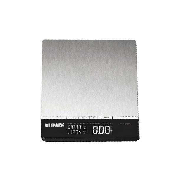 Кухонные электронные весы Vitalex VT - 301 до 5 кг ( Виталекс )