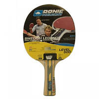 Ракетка для настольного тенниса DONIC 500 МТ-723206 SWEDISH LEGENDS