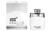 Мужская туалетная вода Mont Blanc Legend Spirit 30ml, фото 1