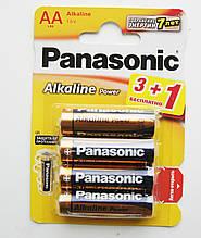Батарейки Panasonic LR-6 (AA), Alkaline Power