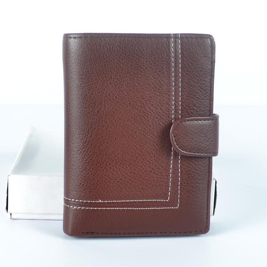 Чоловічий  гаманець  Devis з  екошкіри