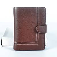 Чоловічий  гаманець  Devis з  екошкіри , фото 1