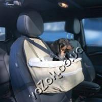 Сумка переноска для собак и котов Pet Booster Seat