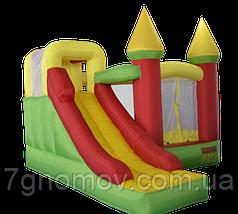 Батут надувной KIDIGO Magic Castle