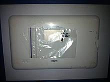 Крышка задняя белая на Impression ImPAD 3113 б.у.