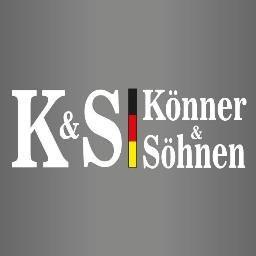 Мотопомпы Könner & Söhnen
